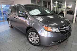 2014 Honda Odyssey EX W/BACK UP CAM Chicago, Illinois