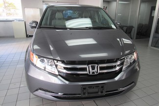 2014 Honda Odyssey EX W/BACK UP CAM Chicago, Illinois 3