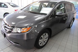 2014 Honda Odyssey EX W/BACK UP CAM Chicago, Illinois 10