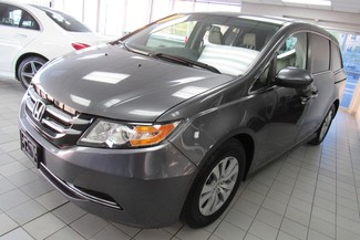 2014 Honda Odyssey EX W/BACK UP CAM Chicago, Illinois 11
