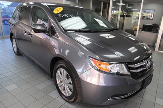 2014 Honda Odyssey EX W/BACK UP CAM Chicago, Illinois 1