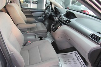 2014 Honda Odyssey EX W/BACK UP CAM Chicago, Illinois 49