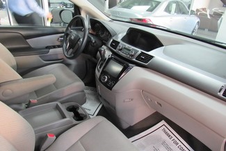2014 Honda Odyssey EX W/BACK UP CAM Chicago, Illinois 50