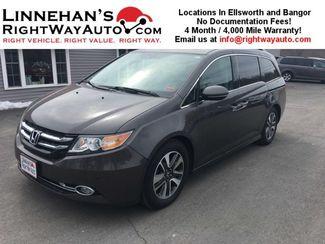 2014 Honda Odyssey in Bangor, ME