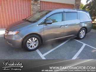 2014 Honda Odyssey EX-L Farmington, Minnesota