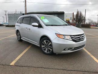 2014 Honda Odyssey Touring | Frankfort, KY | Ez Car Connection-Frankfort in Frankfort KY