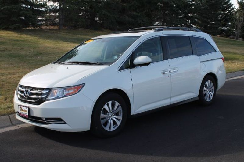 2014 Honda Odyssey EX-L  city MT  Bleskin Motor Company   in Great Falls, MT