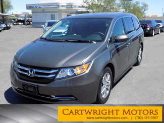 2014 Honda Odyssey *EX*LOW MILES*8 SEATS*BT*AUX* Las Vegas, Nevada