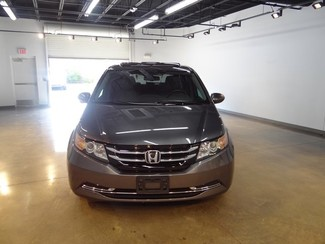 2014 Honda Odyssey EX-L Little Rock, Arkansas 1