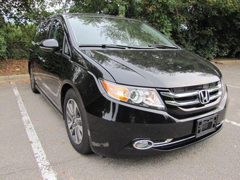 2014 Honda Odyssey Touring Elite | Louisville, Kentucky | iDrive Financial in Louisville, Kentucky