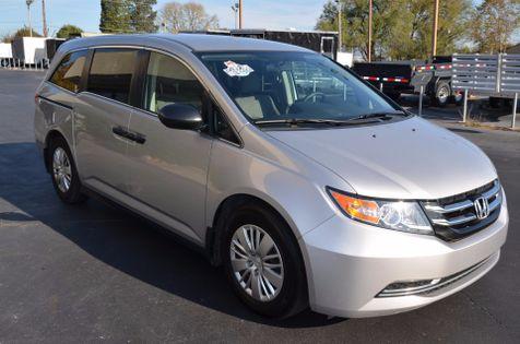 2014 Honda Odyssey LX in Maryville, TN