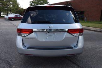 2014 Honda Odyssey EX-L Memphis, Tennessee 35
