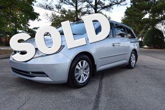 2014 Honda Odyssey EX-L Memphis, Tennessee