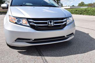 2014 Honda Odyssey EX-L Memphis, Tennessee 26