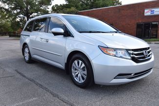 2014 Honda Odyssey EX-L Memphis, Tennessee 1