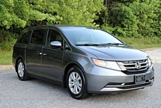 2014 Honda Odyssey EX-L Mooresville, North Carolina