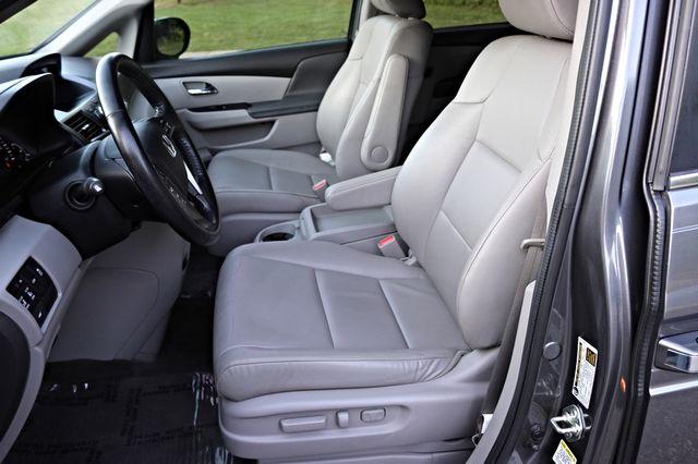 2014 Honda Odyssey EX-L Mooresville, North Carolina 9