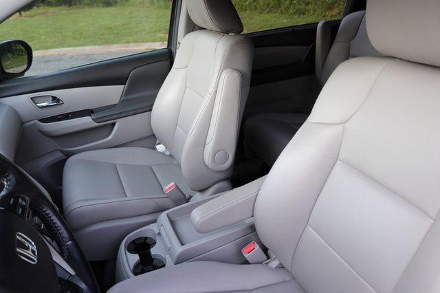 2014 Honda Odyssey EX-L Mooresville, North Carolina 11