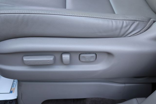 2014 Honda Odyssey EX-L Mooresville, North Carolina 12