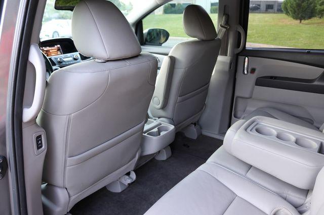 2014 Honda Odyssey EX-L Mooresville, North Carolina 13