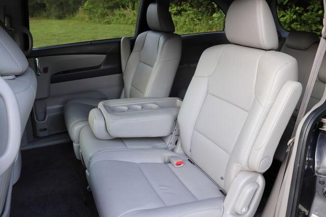 2014 Honda Odyssey EX-L Mooresville, North Carolina 14