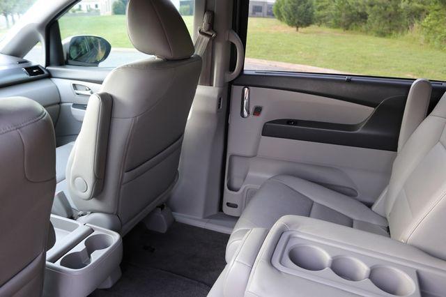 2014 Honda Odyssey EX-L Mooresville, North Carolina 15