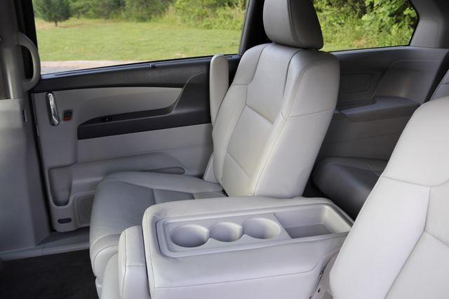 2014 Honda Odyssey EX-L Mooresville, North Carolina 16
