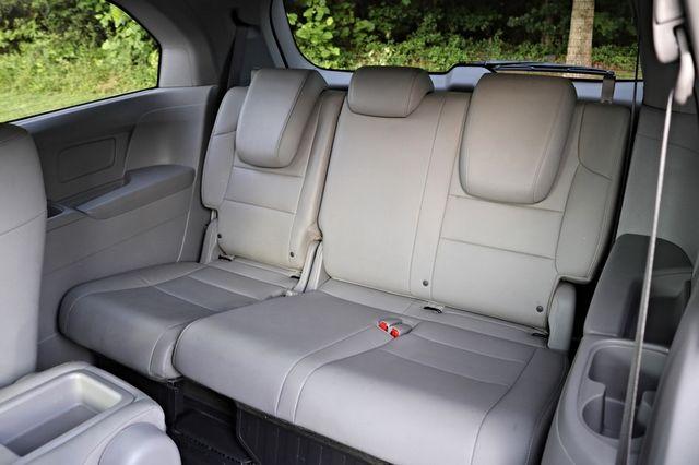 2014 Honda Odyssey EX-L Mooresville, North Carolina 17