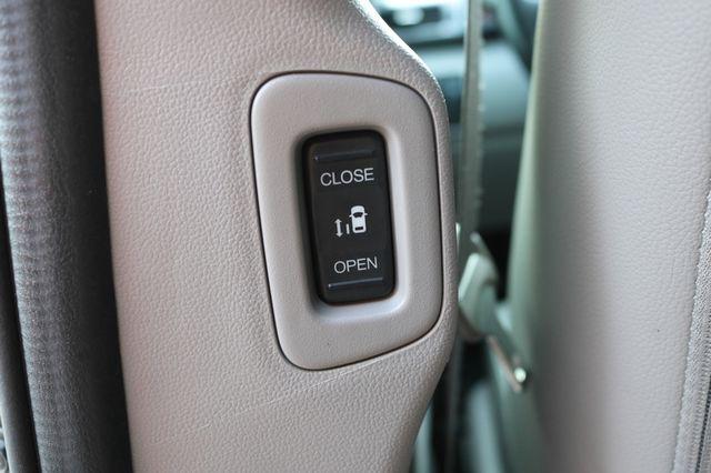 2014 Honda Odyssey EX-L Mooresville, North Carolina 18