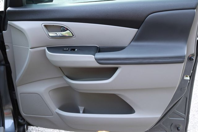 2014 Honda Odyssey EX-L Mooresville, North Carolina 19