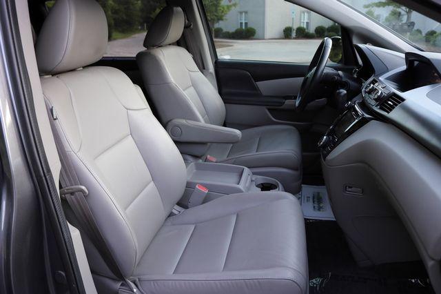 2014 Honda Odyssey EX-L Mooresville, North Carolina 20