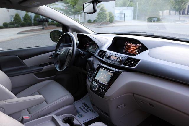 2014 Honda Odyssey EX-L Mooresville, North Carolina 21