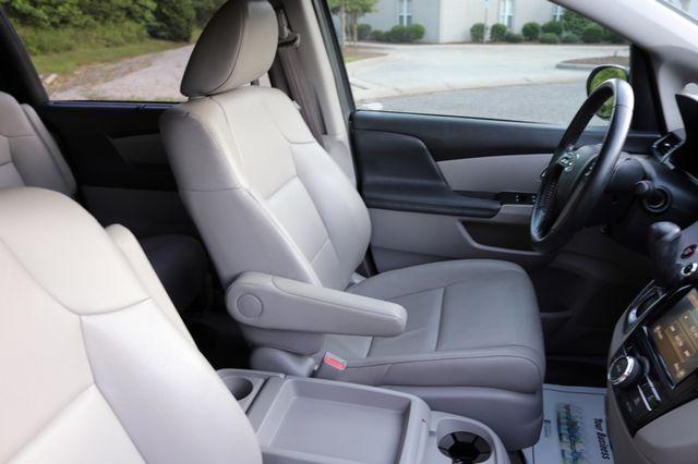 2014 Honda Odyssey EX-L Mooresville, North Carolina 22