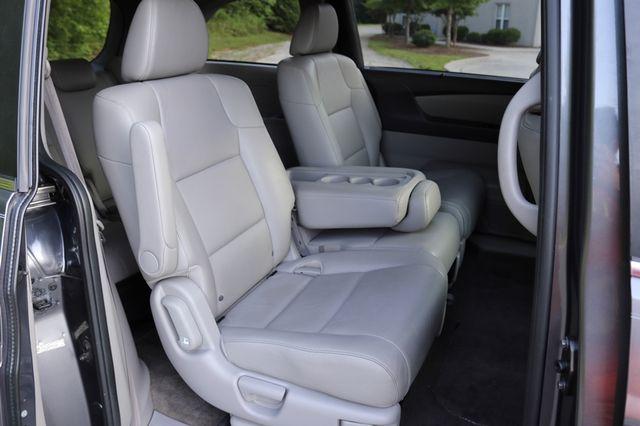 2014 Honda Odyssey EX-L Mooresville, North Carolina 23