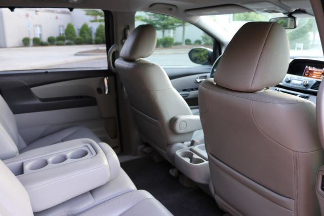 2014 Honda Odyssey EX-L Mooresville, North Carolina 24