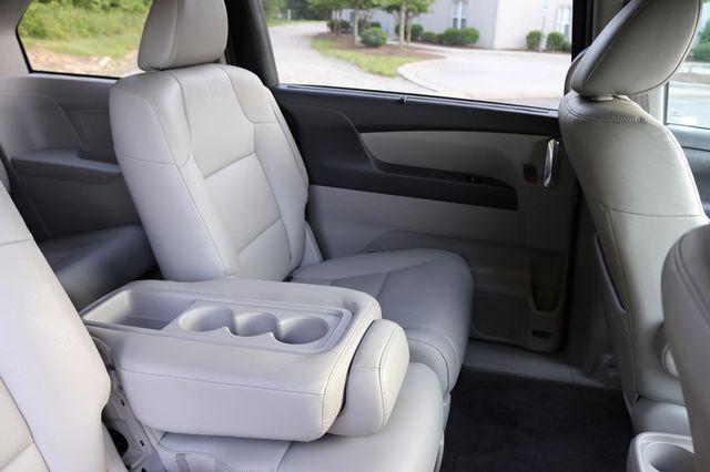 2014 Honda Odyssey EX-L Mooresville, North Carolina 25