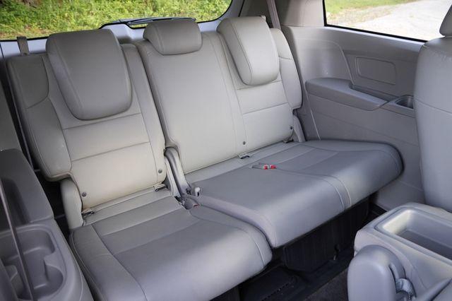 2014 Honda Odyssey EX-L Mooresville, North Carolina 27