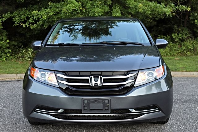 2014 Honda Odyssey EX-L Mooresville, North Carolina 1