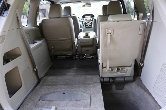 2014 Honda Odyssey EX-L Mooresville, North Carolina 30