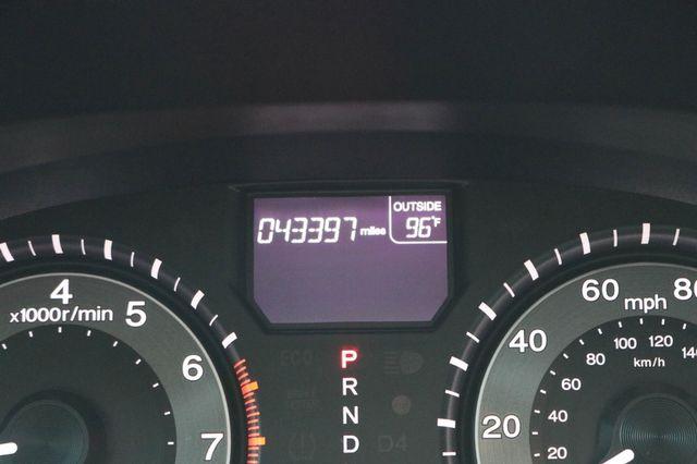 2014 Honda Odyssey EX-L Mooresville, North Carolina 33