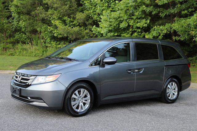 2014 Honda Odyssey EX-L Mooresville, North Carolina 2