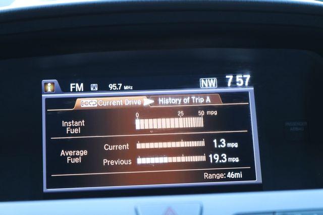 2014 Honda Odyssey EX-L Mooresville, North Carolina 41