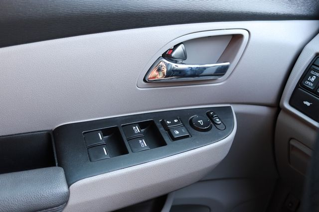 2014 Honda Odyssey EX-L Mooresville, North Carolina 42
