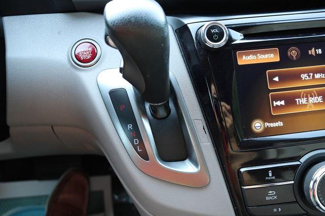 2014 Honda Odyssey EX-L Mooresville, North Carolina 44