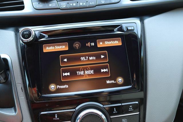 2014 Honda Odyssey EX-L Mooresville, North Carolina 45