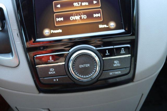 2014 Honda Odyssey EX-L Mooresville, North Carolina 46