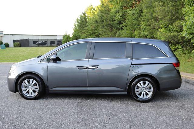2014 Honda Odyssey EX-L Mooresville, North Carolina 3
