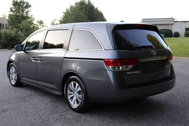 2014 Honda Odyssey EX-L Mooresville, North Carolina 4