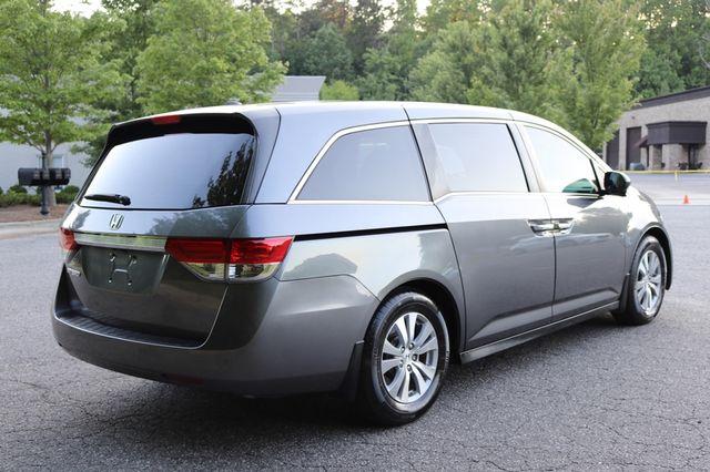 2014 Honda Odyssey EX-L Mooresville, North Carolina 6