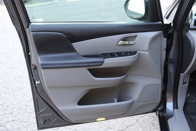 2014 Honda Odyssey EX-L Mooresville, North Carolina 7